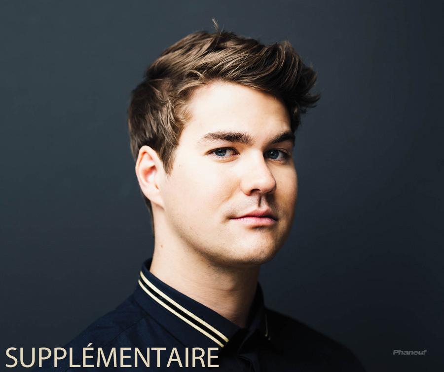 Julien Lacroix (suppl.)   5 novembre