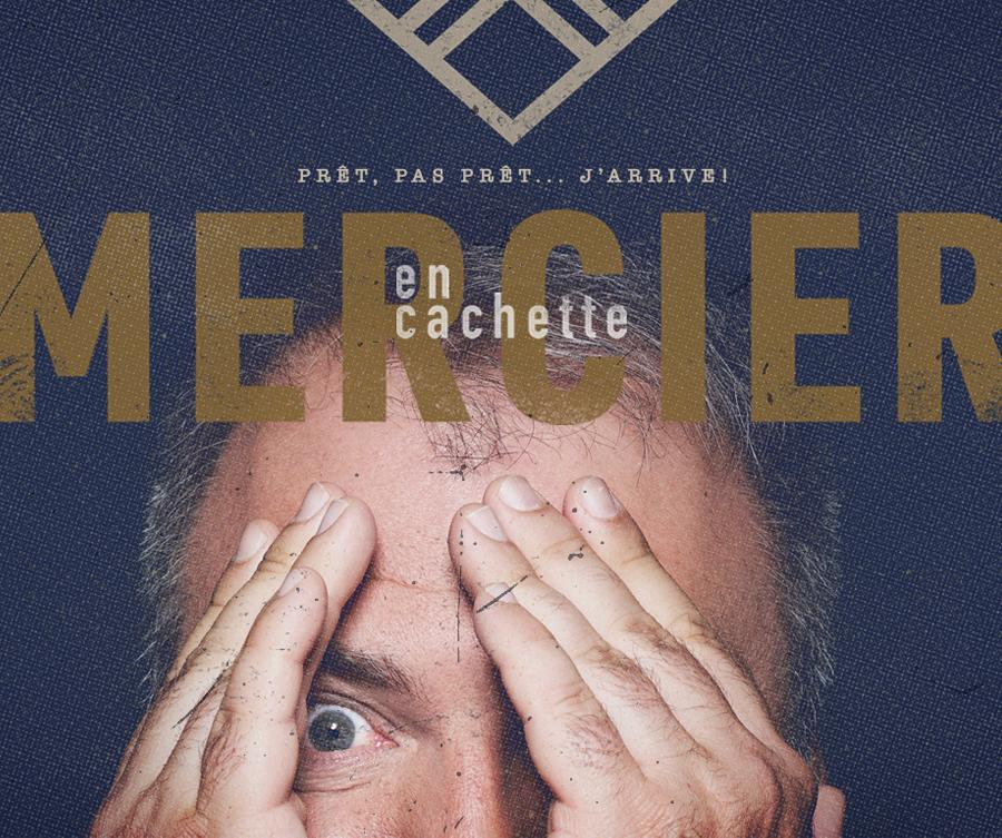 JEAN-FRANçOIS MERCIER