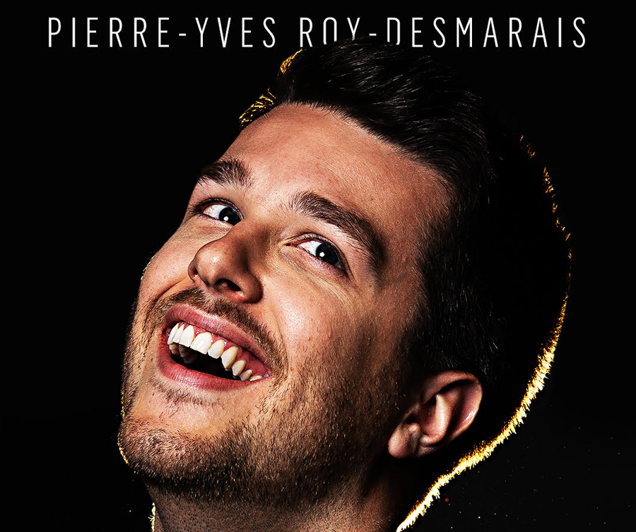 PIERRE-YVES ROY-DESMARAIS | COMPLET