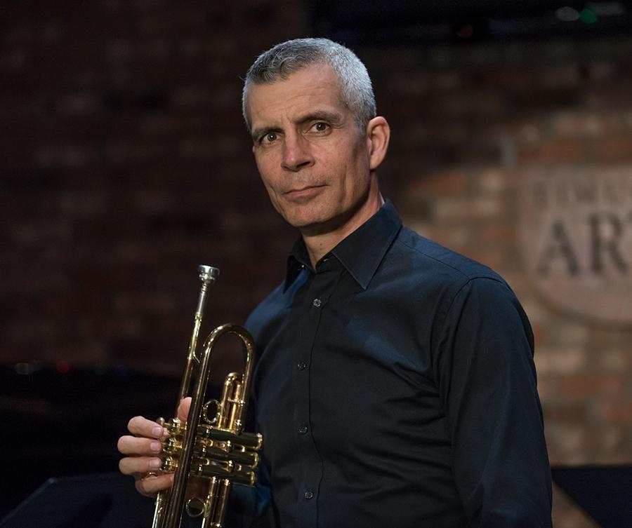 Classe de maître de Benoit Glazer - Jazz sous zéro