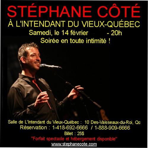 Stéphane Coté